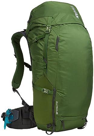 Thule Hombre alltrail 45L Men s, Color Garden Green, tamaño Reg, Volumen