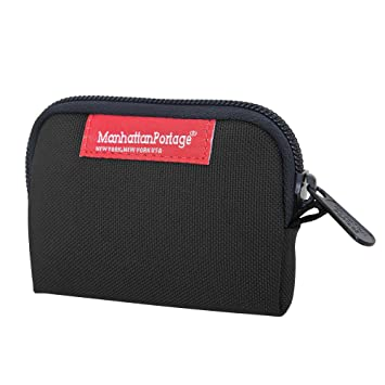 Amazon.com: Manhattan Portage Monedero: Sports & Outdoors