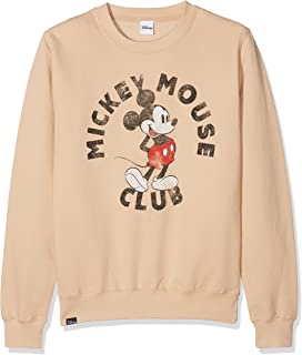 Disney Mickey Club, Camiseta para Mujer