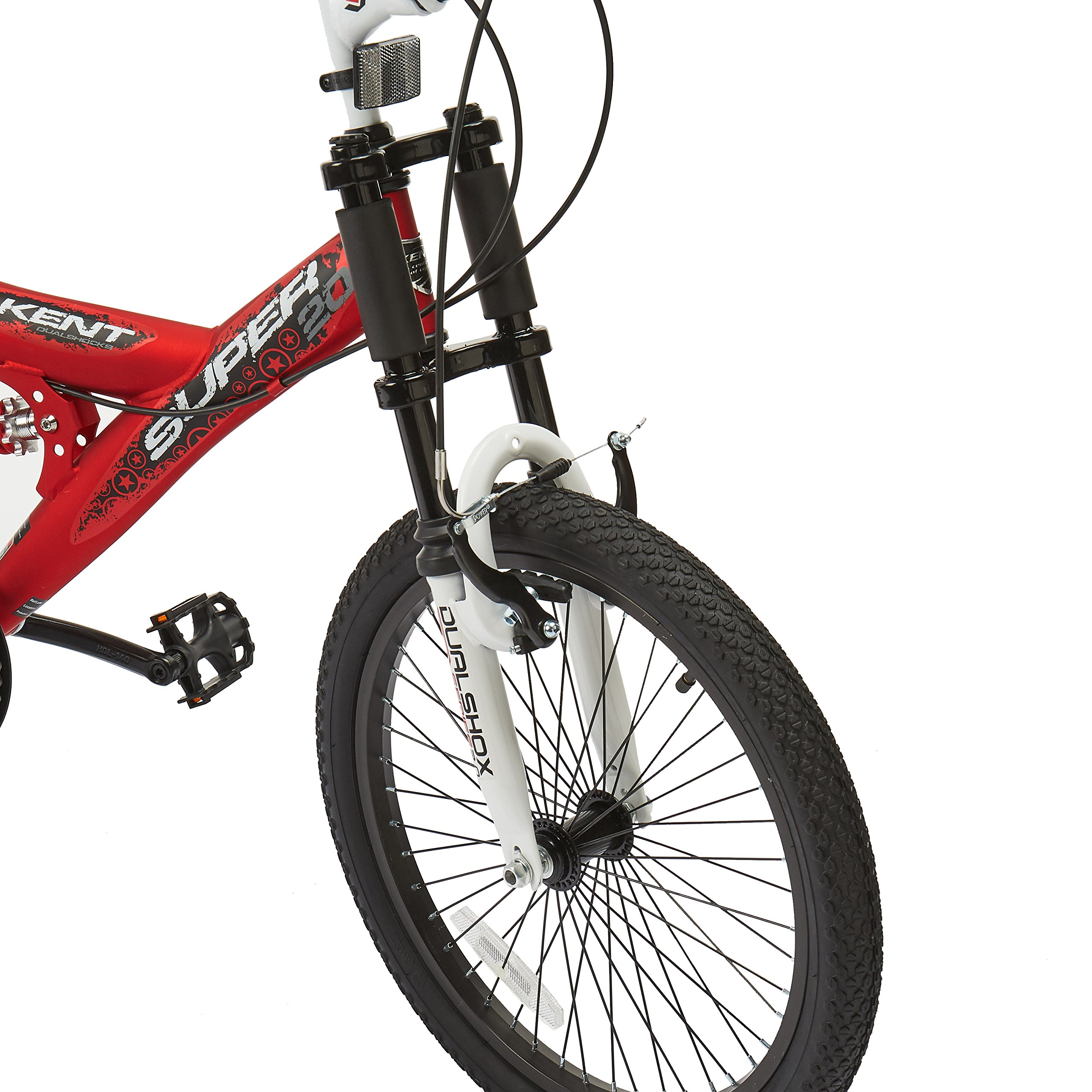 Kent Super 20 Boys Bike, 20-Inch by Kent (Image #5)