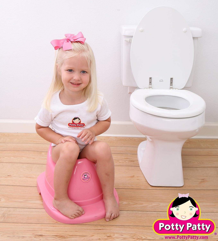 Amazon Potty Patty Musical Potty Chair Toilet Training
