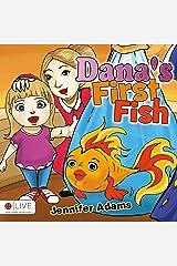 Dana's First Fish Audible Audiobook
