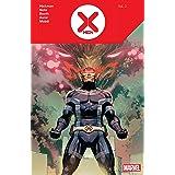 X-Men By Jonathan Hickman Vol. 3 (X-Men (2019-2021))