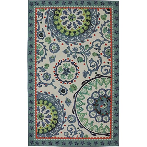 Coastal Kitchen Rugs: Amazon.com