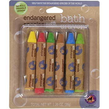 Amazon.com: ALEX Toys Rub a Dub Draw in the Tub Bath Crayons: Toys ...