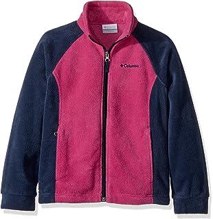 32ac46df Amazon.com: Columbia Girls' Benton Springs ll Printed Fleece: Clothing