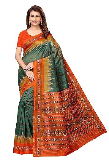 acb85eb7021da7 Silk Saree By Jala Creation