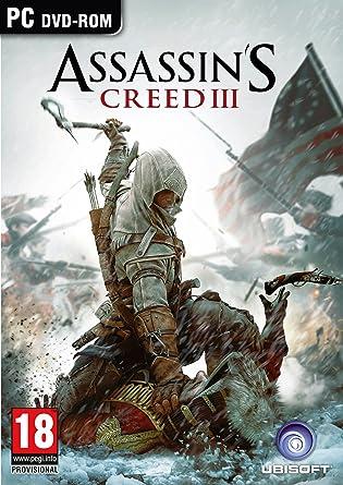 assassin's creed 3 pc dvd-ის სურათის შედეგი