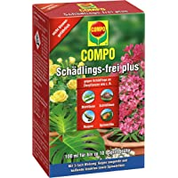 COMPO Schädlings-frei plus