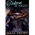 Taken by Night: BBW Paranormal Shape Shifter Romance (Night and Day Ink Book 4)