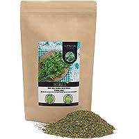 Perejil frotado (250g), perejil suavemente secado, perejil 100% puro y natural para la preparación de mezclas de…