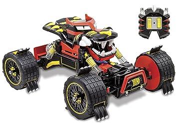 kid galaxy rc off road car claw climber tiger 4x4 remote control vehicle 24