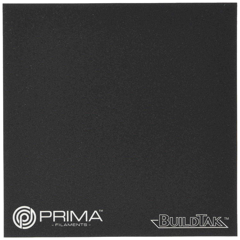 165 mm x 165 mm 3D Prima BT65X65 BuildTak Print Surface