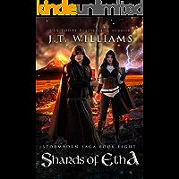 Shards of Etha (Clockmaster's Shroud #2): A Tale of the Dwemhar (Stormborn Saga Book 8)
