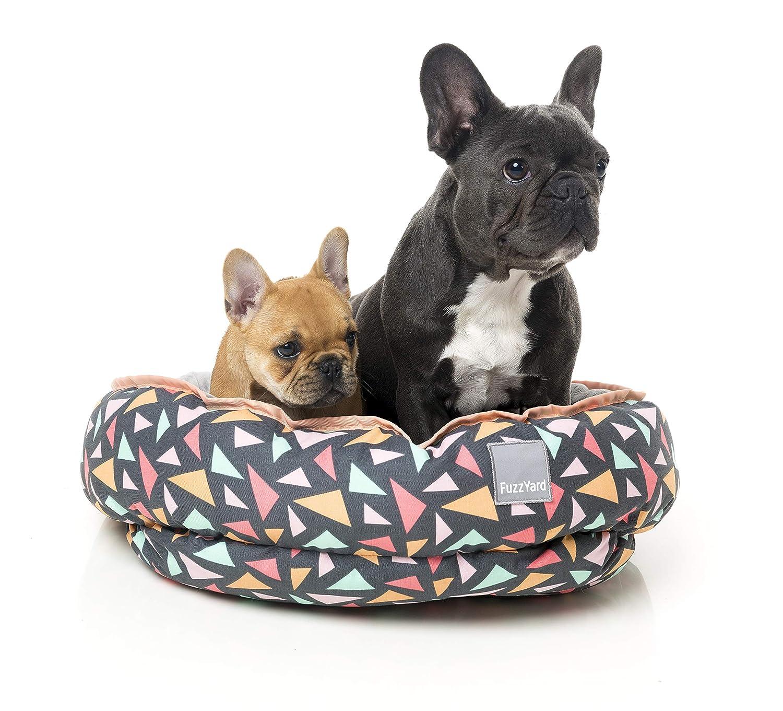 FuzzYard Rad Reversible Dog Bed Large