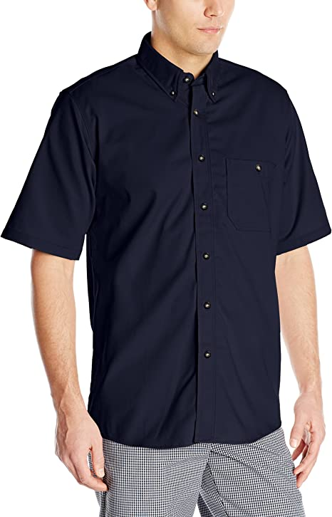 Red Kap Herren Button-Down Hemd