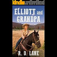 Elliott and Grandpa