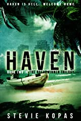 Haven (The Breadwinner Trilogy Book 2) Kindle Edition