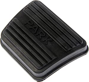 Dorman 20738 PEDAL-UP! Parking Brake Pedal Pad