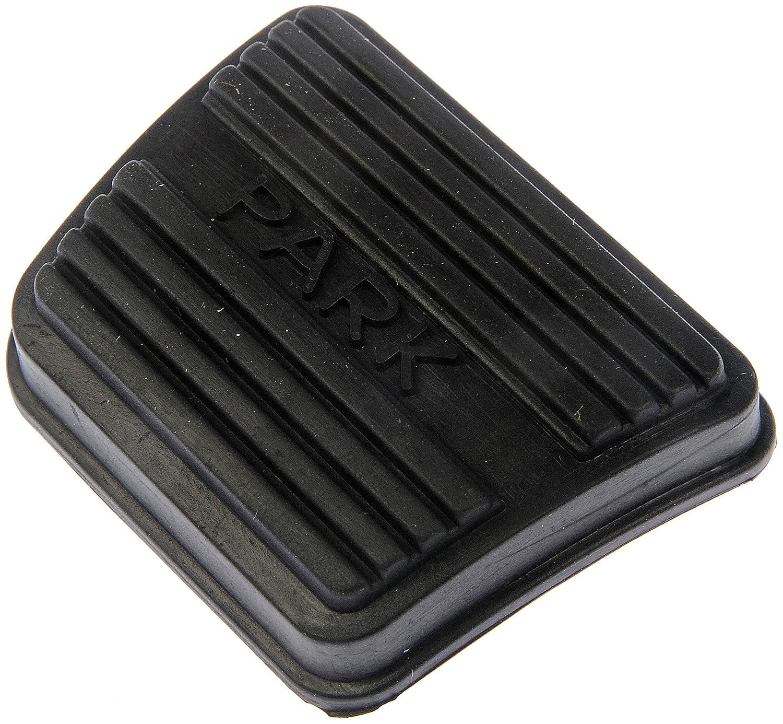 Dorman 20738 PEDAL-UP! Parking Brake Pedal Pad Dorman - HELP