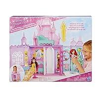 Disney Princesses - Château Malette - E1745