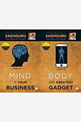 Mind is your Business and Body the Greatest Gadget (2 Books in 1) Kindle Edition