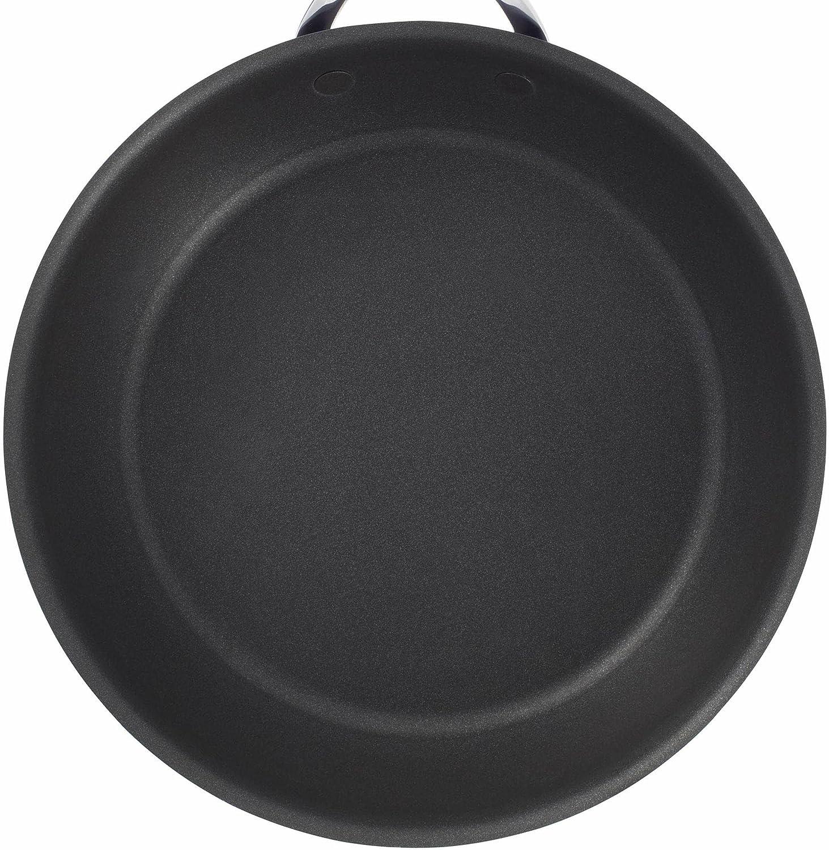 Anolon Nouvelle Copper Hard Anodized Nonstick 11-Piece Cookware Set by Anolon