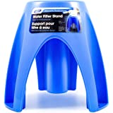 Camco 40775 Universal Fit Plastic Water Filter Stand