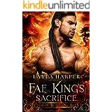 Fae King's Sacrifice (Court of Bones and Ash Book 3)