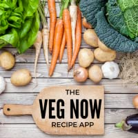 VegNow Largest Vegetarian Recipe Collection