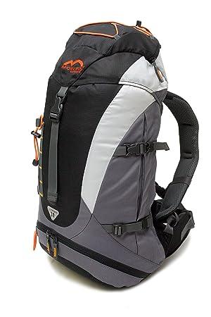 MONTIS VENTURE 30, mochila de senderismo y ruta, 30 l, 1100 g: Amazon.es: Deportes y aire libre