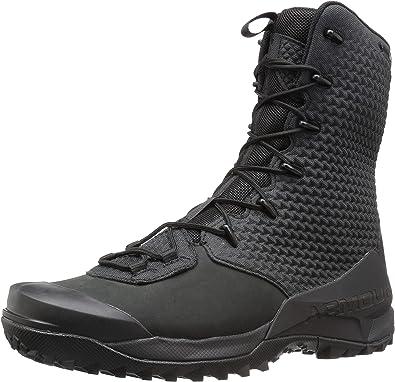mañana hipocresía Cambio  Amazon.com   Under Armour Men's Infil Ops Gore-TEX Ankle Boot Black  001)/Black   Hiking Boots