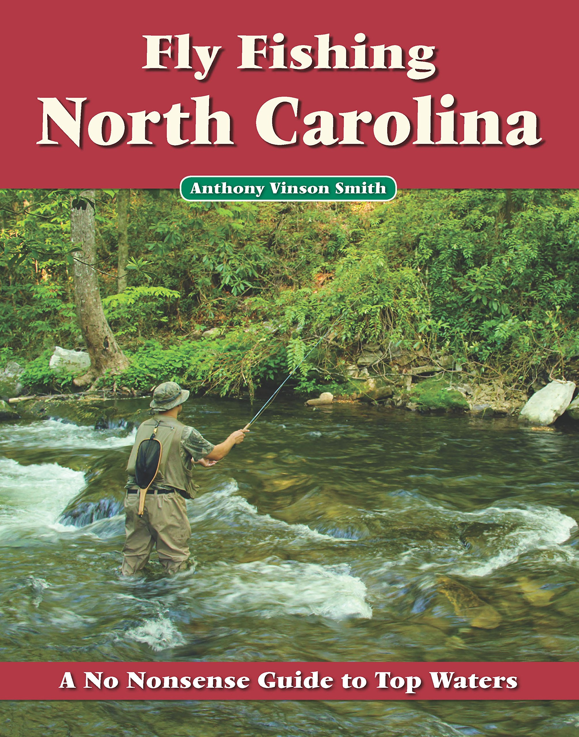 Western North Carolina Fly Guide Jeb Hall 9780976605898 Amazon