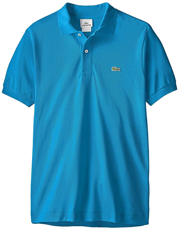 844eaf338 Lacoste Polo Shirt Original Vs Fake