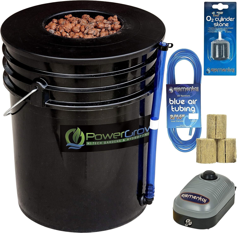 Hydroponic Kits - Power Grow