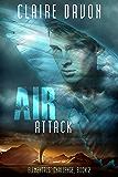 Air Attack (Elementals' Challenge Book 2)