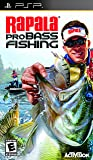Rapala Pro Bass Fishing 2010 - Sony PSP