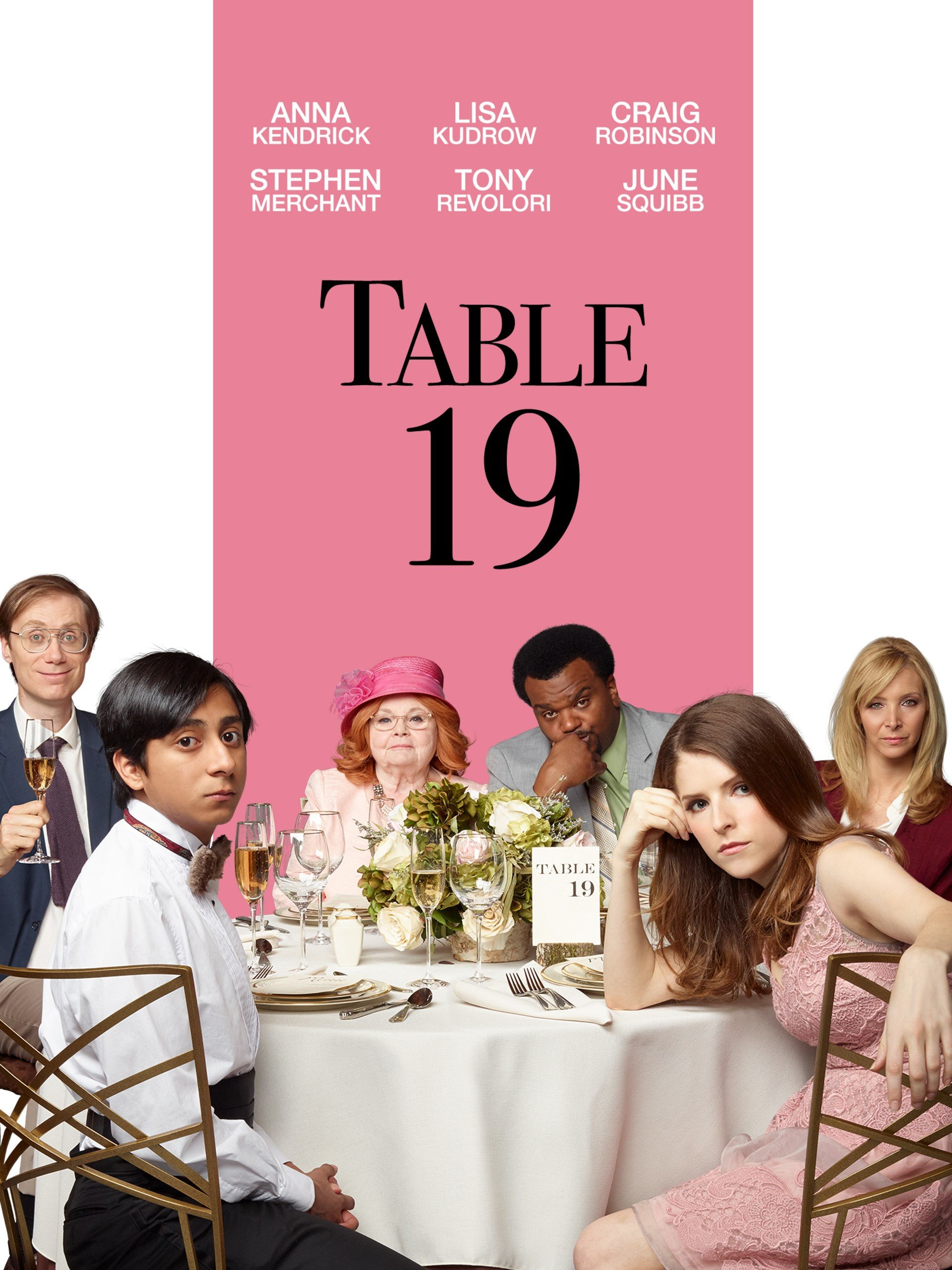 Table 19 by