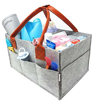 Mummik – Cesta de regalo para bebé, pañales, pañales, bolsa de viaje portátil