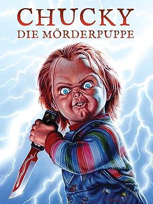 Filme & Dvds Film-fanartikel Chucky Die Mörderpuppe