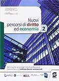 Nuovi percorsi di diritto ed economia. Per il quinto anno degli Ist. professionali. Con e-book. Con espansione online: 2