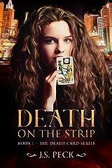 Death on the Strip (Death Card Series Book 1) Kindle Edition