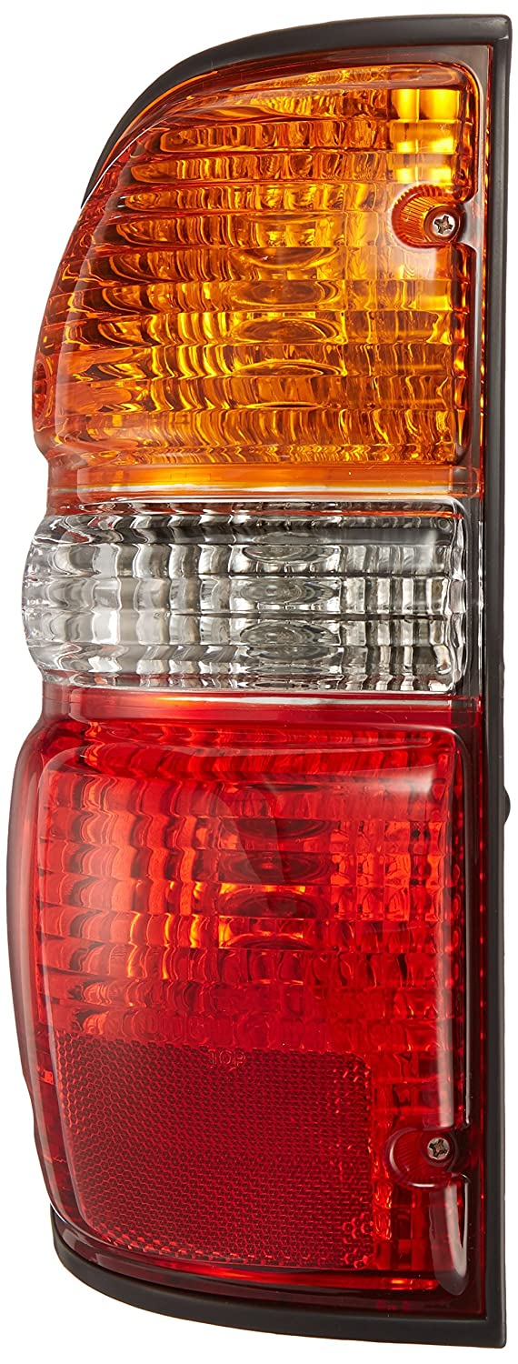 TYC 11-5535-00-9 Toyota Tacoma CAPA Certified Replacement Right Tail Lamp