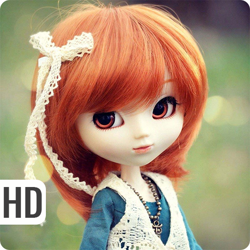 Amazon Com Doll Hd Wallpapers Appstore For Android