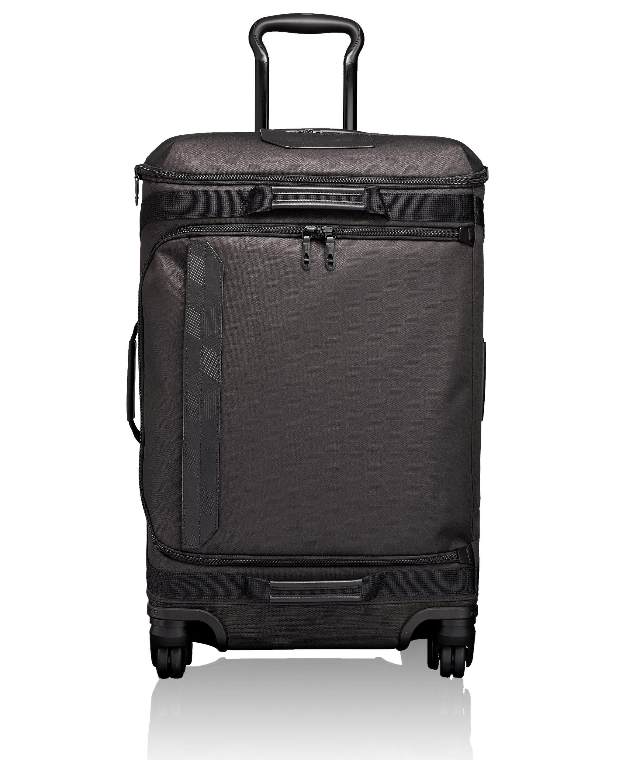 Tumi Tahoe Reno 4 Wheel Exp Short Trip Packing Case, Black