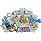 Lightning X Premium Stocked Medic First Aid Trauma Fill Kit w/ Emergency Medical Supplies F