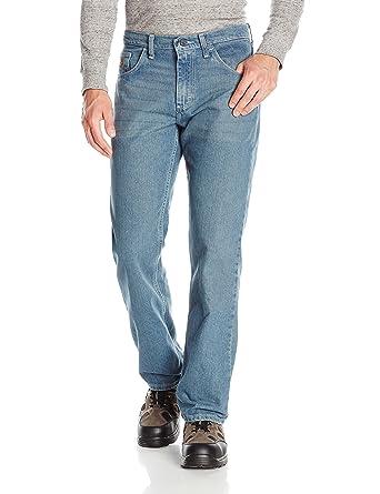 2b913f254a2 Wrangler Men's 20x Flame Resistant Cool Vantage Boot Cut Jean at Amazon  Men's Clothing store: