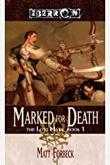 Marked for Death: The Lost Mark, Book 1 Kindle Edition