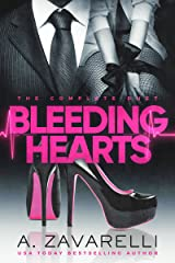 Bleeding Hearts: The Complete Duet Kindle Edition
