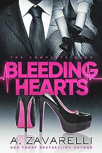 Bleeding Hearts: The Complete Duet